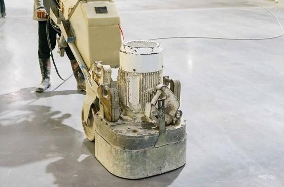 Concrete Polishing Perth