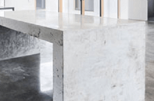 Polished Concrete Benchtops Perth